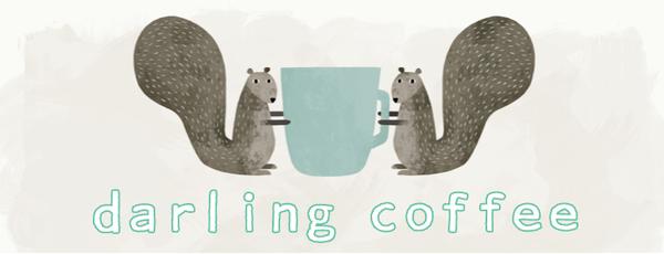 Darling Coffee in Upper Manhattan's Inwood NYC