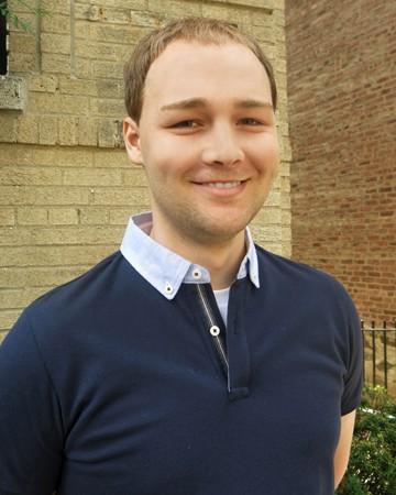 Andrew Healy