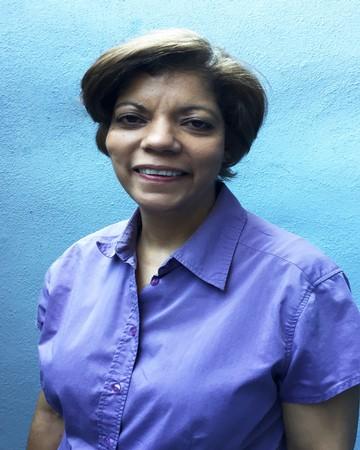 Carolyn Gibbs